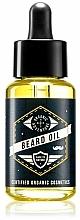 Парфюмерия и Козметика Масло за брада - Benecos For Men Only Beard Oil
