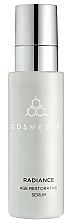 Парфюмерия и Козметика Възстановяващ серум за старееща кожа - Cosmedix Radiance Age Restorative Serum