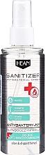 Парфюмерия и Козметика Антибактериален спрей - Hean Antibacterial Spray