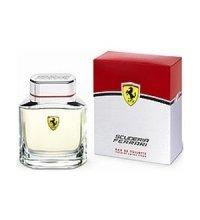 Парфюми, Парфюмерия, козметика Ferrari Scuderia - Тоалетна вода ( мини )