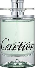 Парфюмерия и Козметика Cartier Eau de Cartier Concentree - Тоалетна вода