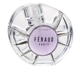Парфюми, Парфюмерия, козметика Louis Feraud Tout A Vous - Парфюмна вода ( тестер с капачка )