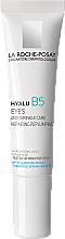 Парфюми, Парфюмерия, козметика Дерматологичен възстановяващ околоочен крем против бръчки за чувствителна кожа - La Roche-Posay Hyalu B5 Eye