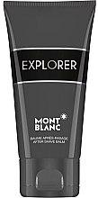 Парфюми, Парфюмерия, козметика Montblanc Explorer - Балсам за след бръснене