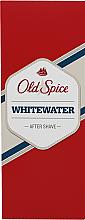 Парфюмерия и Козметика Лосион след бръснене - Old Spice Whitewater After Shave