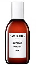 Парфюмерия и Козметика Нормализиращ балсам за коса - Sachajuan Normalizing Conditioner