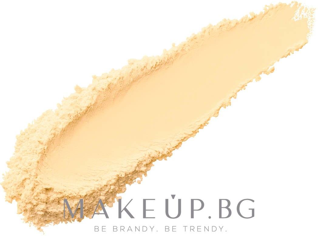 Пудра за лице - Fenty Beauty By Rihanna Pro Filt'R Mini Instant Retouch Setting Powder — снимка Butter