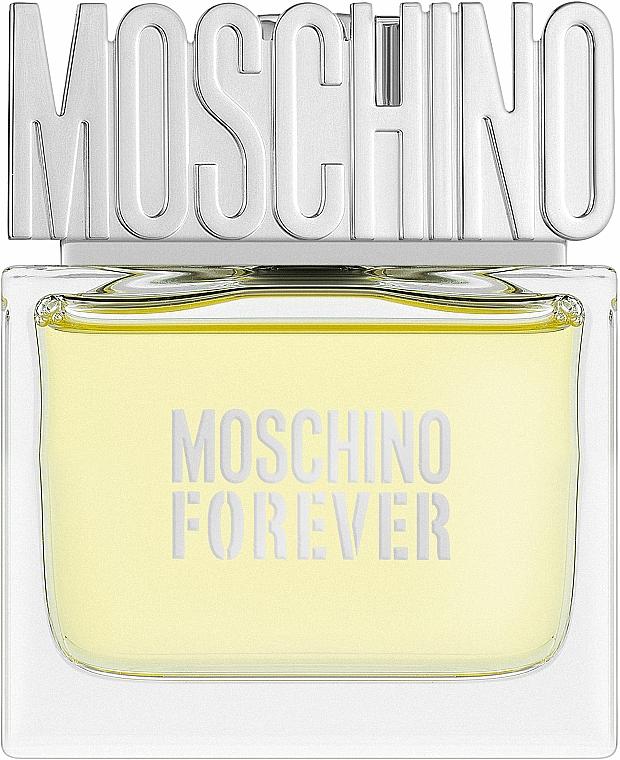 Moschino Forever - Тоалетна вода — снимка N1