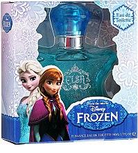 Парфюмерия и Козметика Disney Frozen Elsa - Тоалетна вода