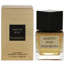 Парфюми, Парфюмерия, козметика Yves Saint Laurent Majestic Rose - Парфюмна вода ( тестер с капачка )
