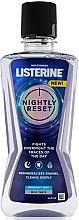 Парфюми, Парфюмерия, козметика Дълбокопочистваща вода за уста - Listerine Nightly Reset