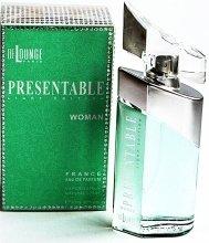 Парфюми, Парфюмерия, козметика Delounge Presentable Light Edition - Парфюмна вода