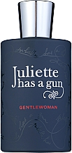 Парфюмерия и Козметика Juliette Has A Gun Gentlewoman - Парфюмна вода