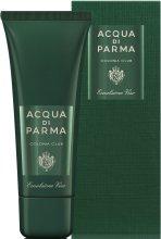 Парфюмерия и Козметика Acqua di Parma Colonia Club - Емулсия за след бръснене