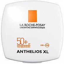 Парфюмерия и Козметика Компактен слънцезащитен крем - La Roche-Posay Anthelios XL Compact Cream SPF50+