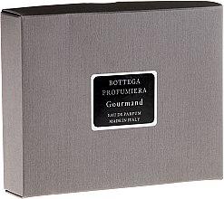 Парфюмерия и Козметика Bottega Profumiera Gourmand - Комплект парфюмна вода (edp/3x15ml)