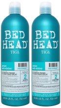Парфюми, Парфюмерия, козметика Комплект - Tigi Bed Head Recovery Tweens (sh/750ml + cond/750ml)