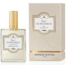 Парфюми, Парфюмерия, козметика Annick Goutal Eau de Monsieur - Тоалетна вода