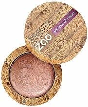 Парфюмерия и Козметика Кремообразни сенки за очи - ZAO Cream Eye Shadow