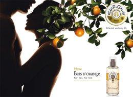 Roger & Gallet Bois D'Orange - Парфюмна вода — снимка N8