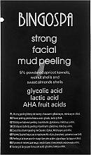 Парфюми, Парфюмерия, козметика Пилинг за лице - BingoSpa Face Peeling (тестер)