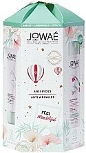 Парфюмерия и Козметика Комплект за лице - Jowae (крем/40ml + почист. мляко/200ml)