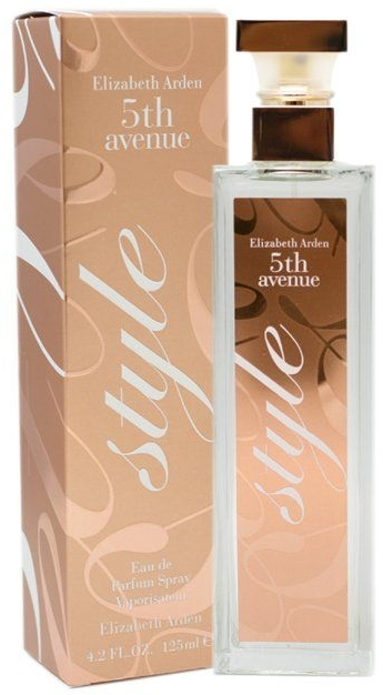 Elizabeth Arden 5Th Avenue Style - Парфюмна вода