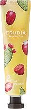 Парфюмерия и Козметика Хидратиращ крем за ръце с екстракт от кактус - Frudia My Orchard Cactus Hand Cream