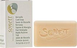 Парфюми, Парфюмерия, козметика Сапун за ръце и тяло - Sonett Curd Soap