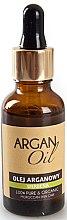 Парфюми, Парфюмерия, козметика Арганово масло с аромат на върбинка - Beaute Marrakech Drop of Essence Werbena