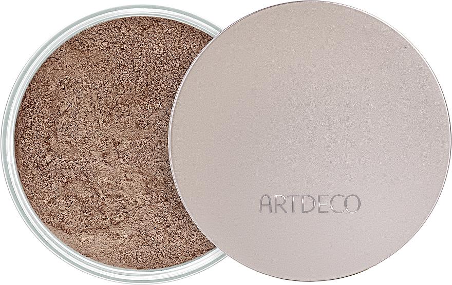Минерална пудра-основа - Artdeco Mineral Powder Foundation