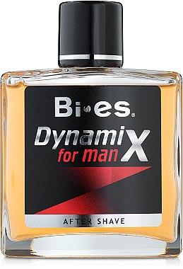 Bi-Es Dynamix Classic - Афтършейв — снимка N3