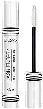 Парфюмерия и Козметика Укрепваща спирала за мигли - Isadora Lash Energy Treatment Mascara