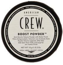 Парфюми, Парфюмерия, козметика Антигравитационна пудра за обем с матов ефект - American Crew Boost Powder
