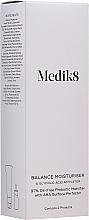 Парфюмерия и Козметика Комплект - Medik8 (крем/50ml + активатор/10ml)