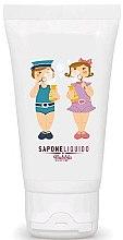 Парфюми, Парфюмерия, козметика Органичен течен сапун за тяло - Bubble&CO