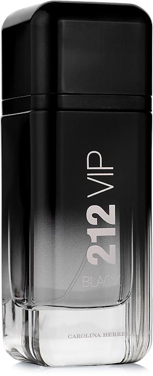 Carolina Herrera 212 VIP Black - Парфюмна вода