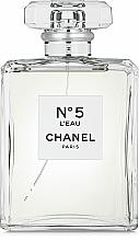 Парфюмерия и Козметика Chanel N5 L`Eau - Тоалетна вода (тестер с капачка)