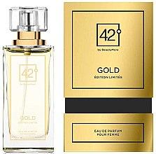 Парфюми, Парфюмерия, козметика 42° by Beauty More Gold Edition Limitee - Парфюмна вода