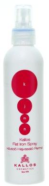 Термозащитен спрей - Kallos Cosmetics Flat Iron Spray — снимка N1