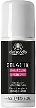 Парфюмерия и Козметика Спрей за бързо изсъхване на лак - Alessandro International Gelactic Nail Polish Speed Dry