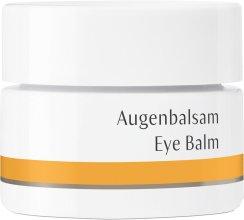Парфюмерия и Козметика Околоочен балсам - Dr. Hauschka Eye Balm