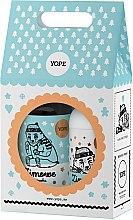 Парфюми, Парфюмерия, козметика Комплект - Yope Zimowe Ciasteczka (балсам за тяло/300ml + сапун/500ml)