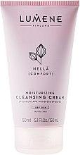 Парфюми, Парфюмерия, козметика Почистващ и възстановяващ крем за суха кожа - Lumene Comfort