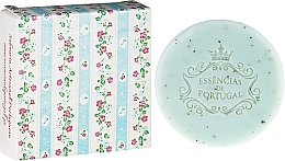 Парфюмерия и Козметика Натурален сапун - Essencias De Portugal Blue Chita Violet Soap