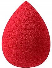 Парфюми, Парфюмерия, козметика Гъба за грим, червена - Kashoki Medium Make Up Sponge