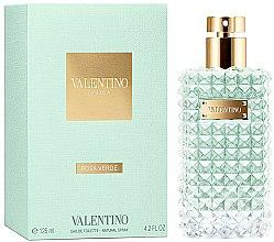 Парфюмерия и Козметика Valentino Valentino Donna Rosa Verde - Тоалетна вода