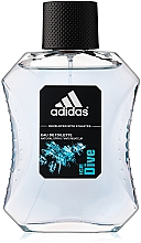Парфюмерия и Козметика Adidas Ice Dive - Тоалетна вода