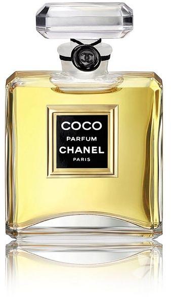 Chanel Coco - Парфюм — снимка N1