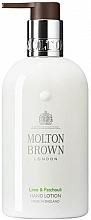 Парфюмерия и Козметика Molton Brown Lime & Patchouli - Лосион за ръце